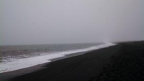 Iceland_Beach - 2015